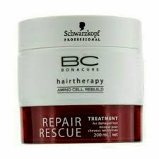 <b>SCHWARZKOPF Professional BC Bonacure Hair Therapy</b>, Health ...