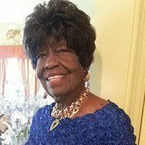 Mrs. Juanita Fulton Johnson Obituary - Visitation & Funeral ...
