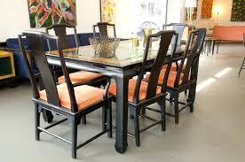 oriental inspired furniture. Chinese Inspired Furniture Oriental Dining Room Set Com Modern