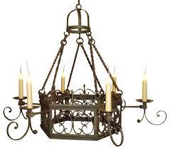 mykonos chandelier