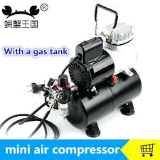 mini air compressor for spray painting mini air compressor car robot spray painting pump mini air compressor car robot spray painting compressor mini air