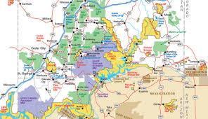 utah parks area map pdf  my utah parks