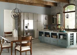lighting ideas for small kitchens