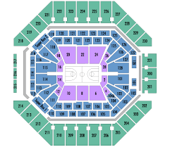 San Antonio Rodeo Tickets Seating Chart At T Center Seating Chart Views And Reviews San Antonio Spurs