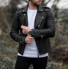 boda skins kay michaels men s leather jacket review
