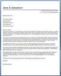 sample cover letter elementary teacher elementary school teacher cover letter samples creative resume