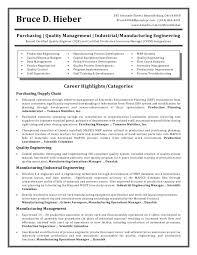 Production Supervisor Resume - Resume Example