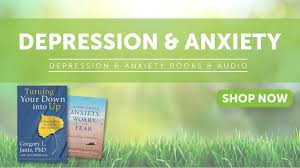 store the center a place of hope depression anxiety books audio