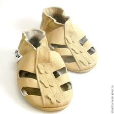 soft sole baby shoes leather girl handmade infant gift kids children sandals beige erfly ea