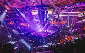 marc anthony at madison square garden
