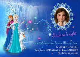 elsa birthday invitations diy print frozen invitations frozen birthday invites elsa