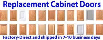 replacement cabinet doors the door stop