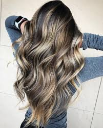 44 Balayage Hair Color Ideas With