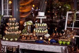 Wedding Food Tables Brilliant Wedding Food Table Decorations Decoration Wedding Food