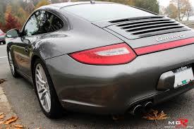 Comparison: Porsche 911 Carrera 4S vs. Porsche 911 Carrera 4S ...