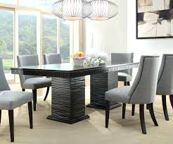 5 piece espresso dining set espresso dining table 5 piece and chairs set with bench round