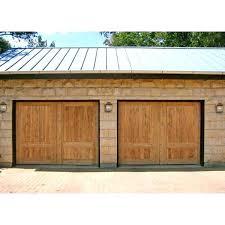 thompson garage garage doors garage doors roll up wood custom throughout double door idea 7 overhead