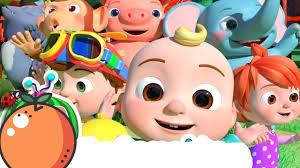 Bài Hát Animal Dance Song ♫ Nhạc Thiếu Nhi Tiếng Anh ♫ Nhạc Cho Bé Hay Nhất    Kids, Mario characters, Songs