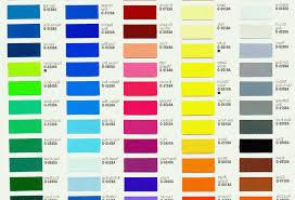 67 Interpretive Asian Paints Apex Colour Chart