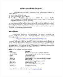 Download Engineering Design Proposal Example Bonsai