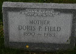 Doris Priscilla Ball Field (1890-1983) - Find A Grave Memorial