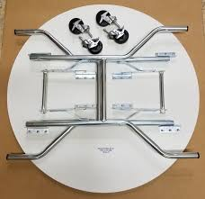 banquet tables pro 36 inch round folding table on wheels banquet tables pro