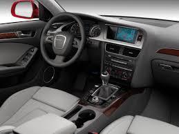 audi a4 interior 2012. 2012 audi a4 sedan 20t premium 4dr front wheel drive fronttrak interior 1