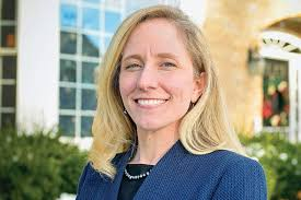 The operative: Abigail Spanberger | Chesterfield Observer