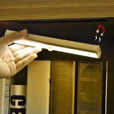 Pir Motion Sensor Led Night Font B Light For Closet Font