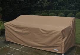outdoor sofa cover. Patio Armor Sofa Bench Outdoor Furniture Cover