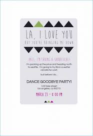 Farewell Party Invitation 650 948 Going Away Party