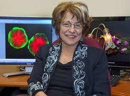 Dr. Mina J. Bissell - Iranian born biologist