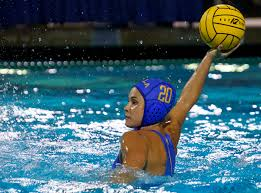 Senior signoffs: Water polo taught Brooke Maxson to be best ...