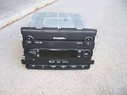 shaker 500 parts accessories ford mustang shaker 500 radio mp3 aux 6 disc cd player 2005 05 2006 06