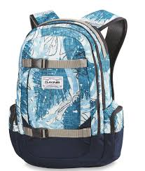 Купить рюкзак для сноуборда Dakine Mission <b>25</b> л Washed <b>Palm</b> ...