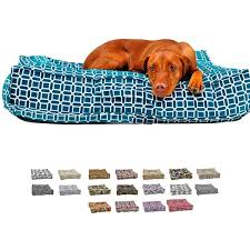Dog Bed Patterns Beauteous Piazza Dog Bed Patterns