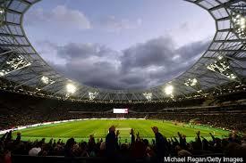 Stadium, arena & sports venue in london, united kingdom. West Ham Fans Split Over London Stadium Capacity Announcement