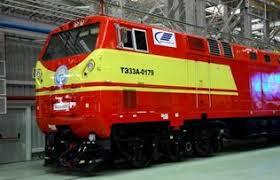 Железнодорожный транспорт traceca org Железнодорожный транспорт