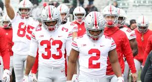 Ohio State Roster 2018 Depth Chart 2019 Ohio State Football Roster Eleven Warriors