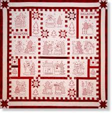 70 best Crabapple Hill Embroidery images on Pinterest | Blackwork ... & Snowman Collector Hand Embroidery Pattern - Texas Quilt Shop, Block of the  Month, Patchwork Adamdwight.com