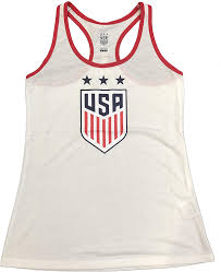 More support for women's athletics in the us than in other countries might be. Amazon Com Us Soccer Women S Racerback Tank Top Clothing