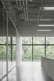 cube education and self study centre at tilburg university in the netherlands by kaan architecten
