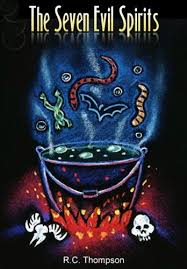The Seven Evil Spirits - Kindle edition by Thompson, R.C., Thompson, R.C..  Literature & Fiction Kindle eBooks @ Amazon.com.