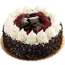 Black Forest Cake4order Cake Onlinemidnight Cake Delivery In