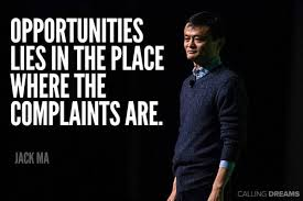 Image result for jack ma quotes