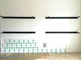 Building Floating Shelves Heavy Duty Inspiration Floating Shelf Brackets Standard Screw Type Bracket Build Diy