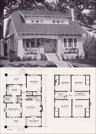 cottage house plans with screened porch awesome clipped gable bungalow cottage the kendall 1923 standard homes