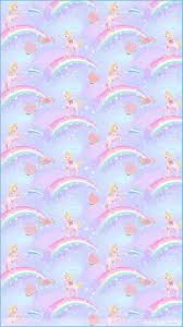 Cute Girly Unicorn iPhone Home Screen ...