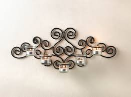 Small Picture Wrought Iron Wall Designs Wrought Iron Wall Decor Ideas Wrought