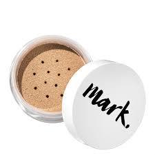 Mark Loose Powder Foundation Face Make Up Avon Uk